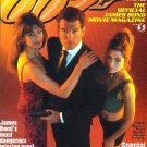 007 World Is Not Enough Official Movie Magazine © 1999