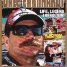 Dale Earnhardt Life Legend & Race Team 2001 Magazine