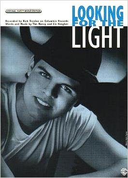 Looking For The Light RICK TREVINO Sheet Music