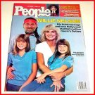 PEOPLE Magazine September 1, 1980 WILLIE NELSON Cover
