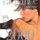 ELEGANCE BOUTIQUE MAGAZINE #166 Spring/Summer 2000
