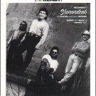 Heaven Bound SHENANDOAH Sheet Music COVER PHOTO