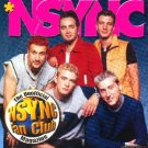 'N SYNC Gold Collectors Series Entertainment Magazine 2000