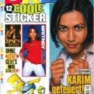BRAVO MAGAZINE #16 April 15, 1999 Britney KARIM MAATAOUI