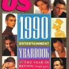 US MAGAZINE December 24, 1990 Entertainment Yearbook