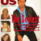 US SPECIAL EDITION October 1992 THE TEN SEXIEST Wynonna Judd WHOOPI GOLDBERG