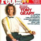 People Weekly Magazine May 17, 1982 TONY GEARY Wrath of Khan Poster