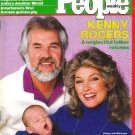 People Weekly Magazine March 29 1982 KENNY ROGERS Richard Pryor
