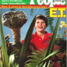 People Weekly Magazine June 28, 1982 E.T. & Henry Thomas
