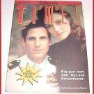 TV Times October 7, 1988 JANE SEYMOUR Hart Bochner