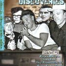 DARK DISCOVERIES MAGAZINE Summer 2009 THE TWILIGHT ZONE