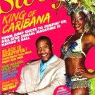 SWAY African & Caribbean Canadian Magazine Summer 2009