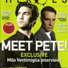 HEROES THE OFFICIAL MAGAZINE #4 June/July 2008