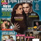 LIFE STORY FILM FANTASY New Moon Collector's Magazine 2010