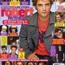 UP CLOSE LIFE STORY MAGAZINE 2009 Robert Pattinson