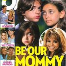 OK! WEEKLY MAGAZINE July 27, 2009 Michael Jackson's Kids