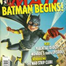MAD MAGAZINE BATMAN BEGINS #455 July 2005 1 of 2 Ridiculous Collector's Covers