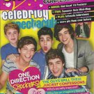 ONE DIRECTION Celebrity Spectacular Magazine Fall 2012 NEW COPY UNOPENED