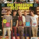 ONE DIRECTION 2012 DIARY Life Story Magazine Collector Edition NEW UNREAD COPY