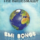 WHY AM I ALWAYS THE BRIDESMAID? Original Sheet Music REPRINT Old Store Stock