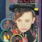 MISS ME BLIND Sheet Music from Colour By Numbers Album CULTURE CLUB Boy George