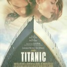MY HEART WILL GO ON Love Theme from 'TITANIC' Sheet Music 1997