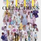 ELLE COLLECTIONS MAGAZINE Spring/Summer 2012 BRITISH