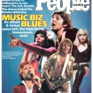 People Weekly Magazine September 10, 1979 MUSIC BIZ BLUES Marion Ross BOB DYLAN
