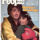 People Weekly July 23, 1979 SYLVESTER STALLONE Susan Anton WILLIAM STYRON
