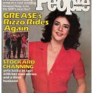 People Weekly July 16, 1979 STOCKARD CHANNING Siân Phillips ROBBY BENSON