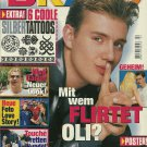 BRAVO MAGAZINE #22 May 27, 1999 Oli 2PAC Westlife GERI HALLIWELL Silverchair