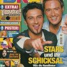 BRAVO MAGAZINE #32 August 5, 1999 Leonardo DiCaprio A1 Max Herre PUFF DADDY