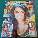 MILEY CYRUS Life Story Collector's Edition 2007 Full Color NEW & UNREAD COPY!