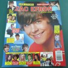 ZAC EFRON Life Story Collector's Edition 2007 Full Color NEW & UNREAD COPY!
