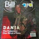 BILLBOARD MAGAZINE May 10, 2008 Usher 11 PAGES OF DANJA Neil Diamond ADELE