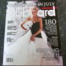 BILLBOARD MAGAZINE July 12, 2008 FAITH HILL COVER & ARTICLE Sheryl Crow NEW COPY!