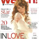 WATCH, THE CBS MAGAZINE April 2007 Newsstand Premier JENNIFER LOVE HEWITT