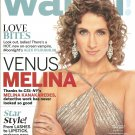 WATCH, THE CBS MAGAZINE April 2008 VENUS KANAKAREDES Watch CBS Sports Premier