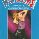 HOT WACKS QUARTERLY No. 9 1982 BEBE BUELL Kid Creole & The Coconuts