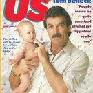 US MAGAZINE December 14, 1987 TOM SELLECK Pam Dawber MARISA TOMEI Arsenio Hall