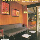 ATOMIC RANCH MAGAZINE Midcentury Marvels Spring 2007 FAB FORMICA Retro Orlando