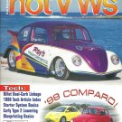 DUNE BUGGIES AND HOT VW'S VOLKSWAGEN MAGAZINE March 1999 - New & Unread Copy!