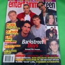 ENTERTAINMENT TEEN MAGAZINE March 2000 BACKSTREET BOYS Jason-Shane Scott