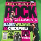 ROCK SECRETS & SCANDALS March 14, 2000 Bad Boys WILD WOMEN Cheap Thrills