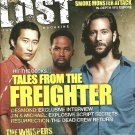 LOST MAGAZINE #19 November/December 2008 HENRY IAN CUSICK INTERVIEWED