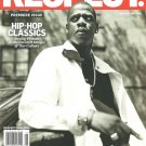 RESPECT MAGAZINE Premiere Issue Vol. 1 #1 2010 HIP-HOP CLASSICS Jay Z LL COOL J