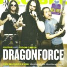 DECIBEL MAGAZINE No. 047 September 2008 DRAGONFORCE Black Sabbath NEW COPY!!!