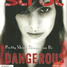 STRUT MAGAZINE Special Photo Issue No. 21 Summer 2008 Dangerous Shiny Things