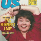 US MAGAZINE May 15, 1989 ROSANNE BARR Vanessa Williams LYNDA CARTER Peter Falk