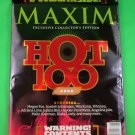 MAXIM MAGAZINE HOT 100 June 2009 MEGAN FOX Exclusive Collector's Edition SEALED!